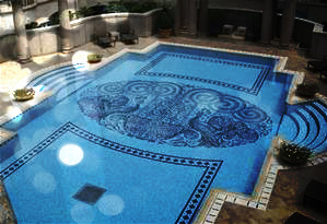 Excel design group blog for Swimming pool design xls